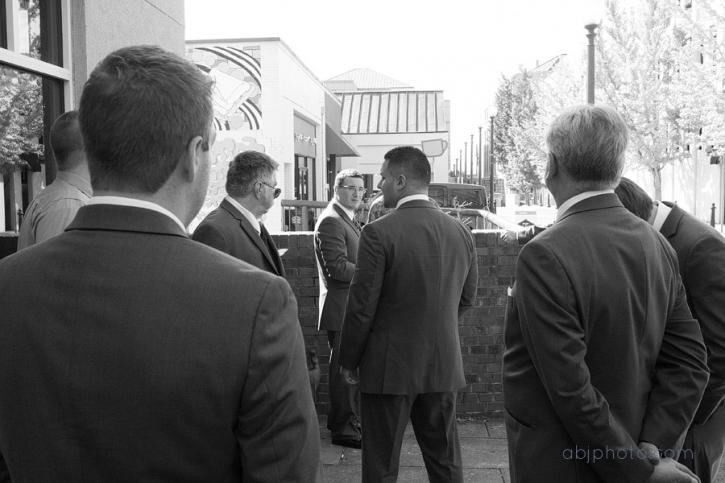 Grove Park Inn Wedding39